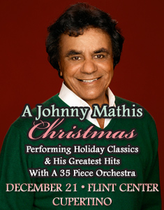 A Johnny Mathis Christmas